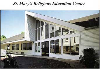 Religious Education Center